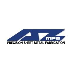 Precision Cnc Punching Az Mfg Santa Ana